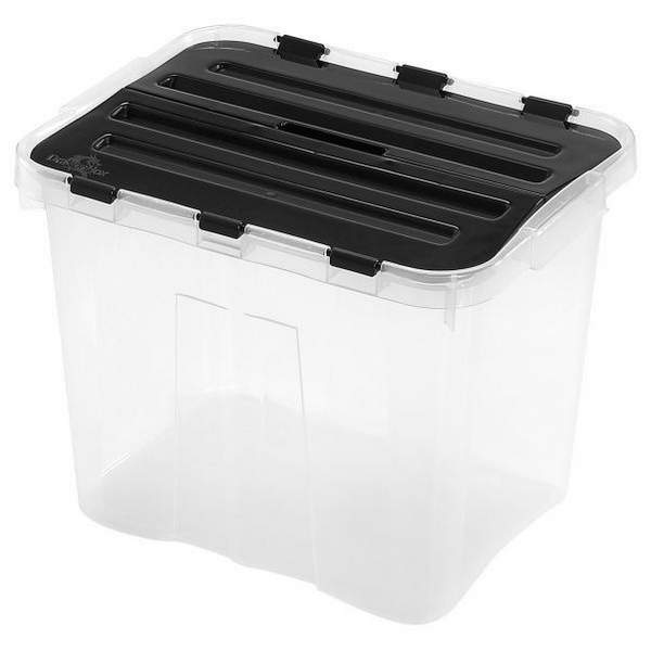 Pojemniki Plastikowe Duże Do Przechowywania I Transportu